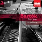 Bartók: Works for Piano Songs