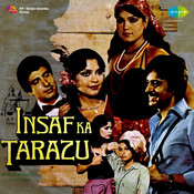 Insaaf Ka Tarazu Songs