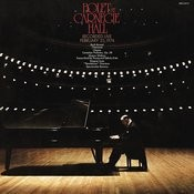 Jorge Bolet At Carnegie Hall (Recorded Live 1974) Songs