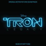 TRON: Legacy (International Version) Songs