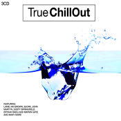 True Chillout 3cd Set Songs