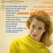Stereo Wonderland Of Golden Hits Songs