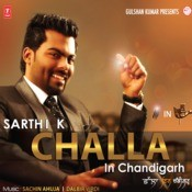 Challa In Chandigarh Songs