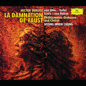Berlioz La Damnation De Faust Songs