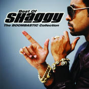 The Boombastic Collection Best Of Shaggy Songs