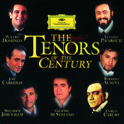 The Greatest Tenors Of The Century Songs