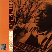 Introducing Memphis Willie B. Songs