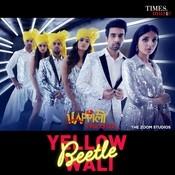 Yellow Wali Beetle Song