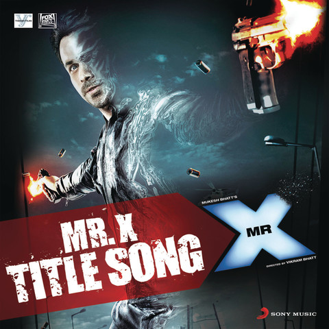 Mr. X (From 'Mr. X') Song Download: Mr. X (From 'Mr. X