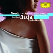 Verdi Aida Songs