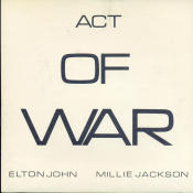 Act Of War Songs