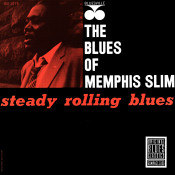 Steady Rollin Blues Songs