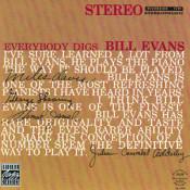 Everybody Digs Bill Evans Songs