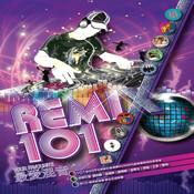 Remix 101 (8 CD) Songs