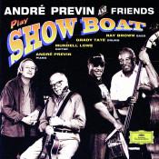 Kern Previn Showboat Songs