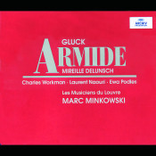 Gluck Armide Songs