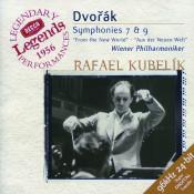 Dvorák: Symphonies Nos.7 & 9 Songs