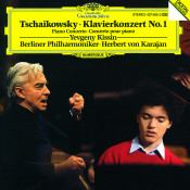 Tchaikovsky: Piano Concerto No.1 Songs