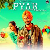 Pyar Dream Love Song