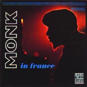Monk In France Songs