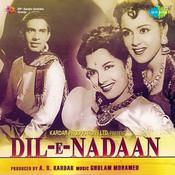 Dil-e-nadan Songs