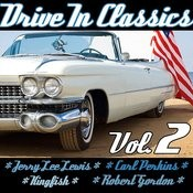 Drive In Classics Vol. 2 Songs