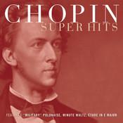 Chopin Super Hits Songs