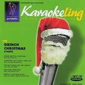 karaoke youre a mean one mr grinch sing grinch christmas - Grinch Christmas Song