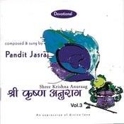 Shri Krishna Anurag Vol. 3 Songs