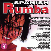 Spanish Rumba 1 Songs