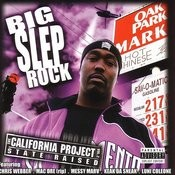 The California Project Vol.2 - State Raised (Parental Advisory) Songs