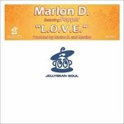 L.O.V.E. (4-Track Maxi-Single) Songs
