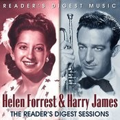 Reader's Digest Music: Helen Forrest & Harry James - The Reader's Digest Sessions Songs
