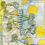 Cheer 4 (5-Track Maxi-Single) Songs