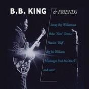 B.B. King & Friends Songs