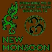 Storm Surge, Vol.3: Last Concert Cafe - 11/17/2006 Houston, TX Songs
