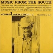 Music From The South, Vol.3: Horace Sprott, 2 Songs