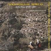 Songs Of Moreas Recordings, 1928-1957 Songs