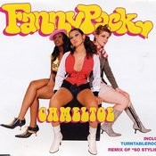 Cameltoe (3-Track Maxi-Single) Songs