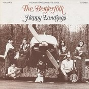 Bergerfolk, Vol.2: Happy Landings, Family Folk Singing Songs