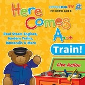 Here Comes A Train Theme Song
