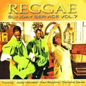 Reggae Sunday Service Volume 7 Songs
