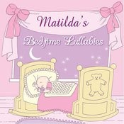Matilda's Bedtime Album Songs