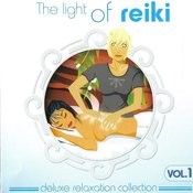 The Light of Reiki Vol. 1 Songs
