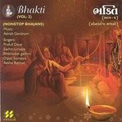Bhakti, Vol.2 Songs