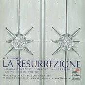 G.F. Handel: La Resurrezione Songs