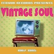 Vintage Soul, 1967-1985 Songs