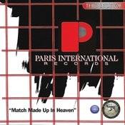 Best of Paris International Records Songs
