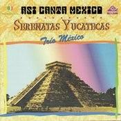 Asi Canta Mexico Vol. 1 - Serenatas Yucatecas Songs