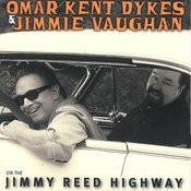 On The Jimmy Reed Highway Songs